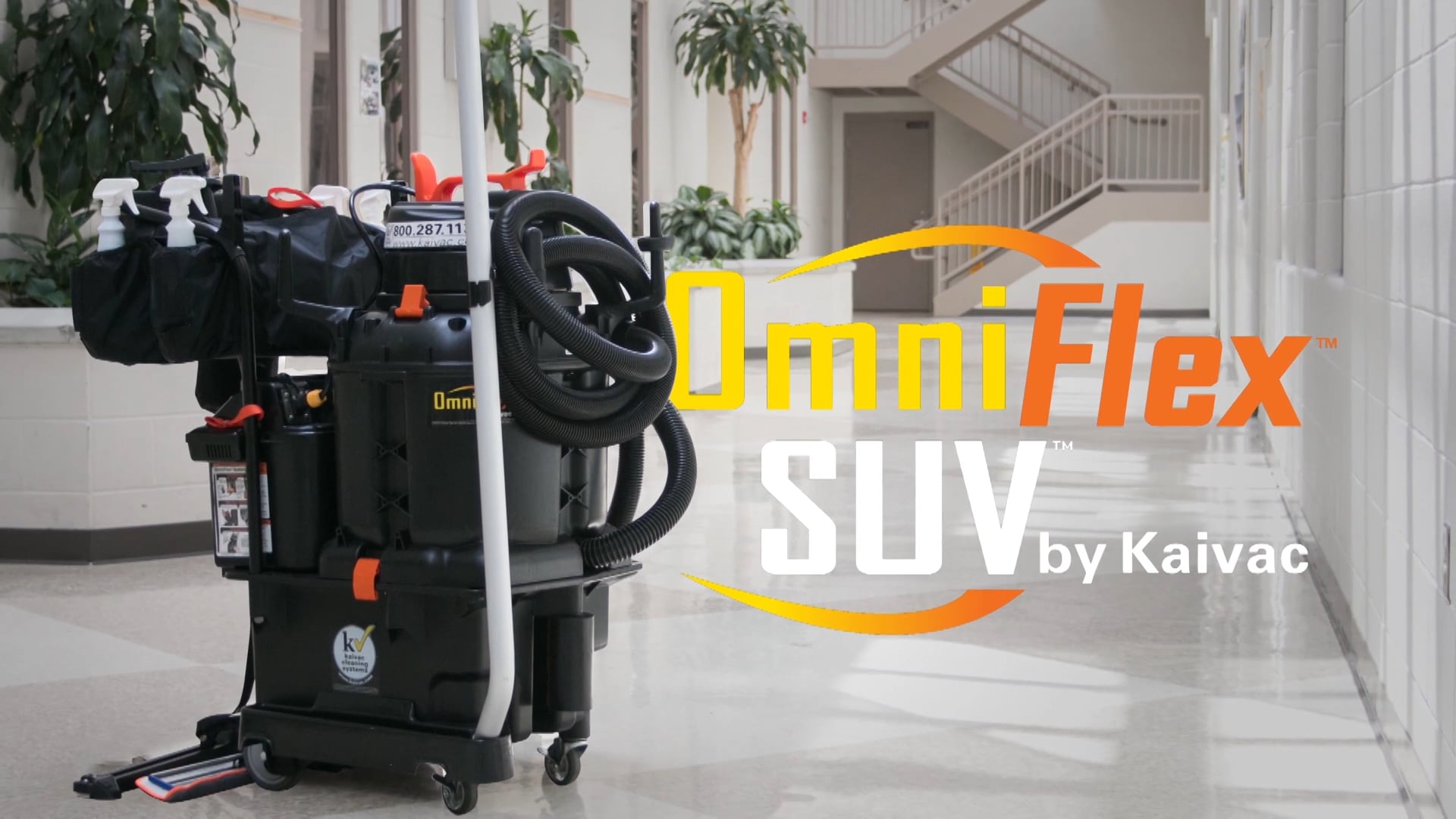 OmniFlex SUV