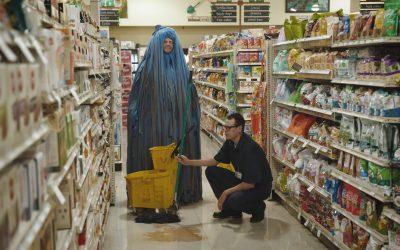 Icky & Benji the Janitor – Shutdown Power