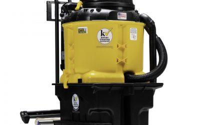 AutoVac – Yellow-Black – AVB-Battery
