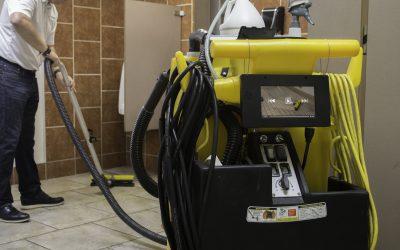 KaiTutor – NTC – Restroom Vacuuming