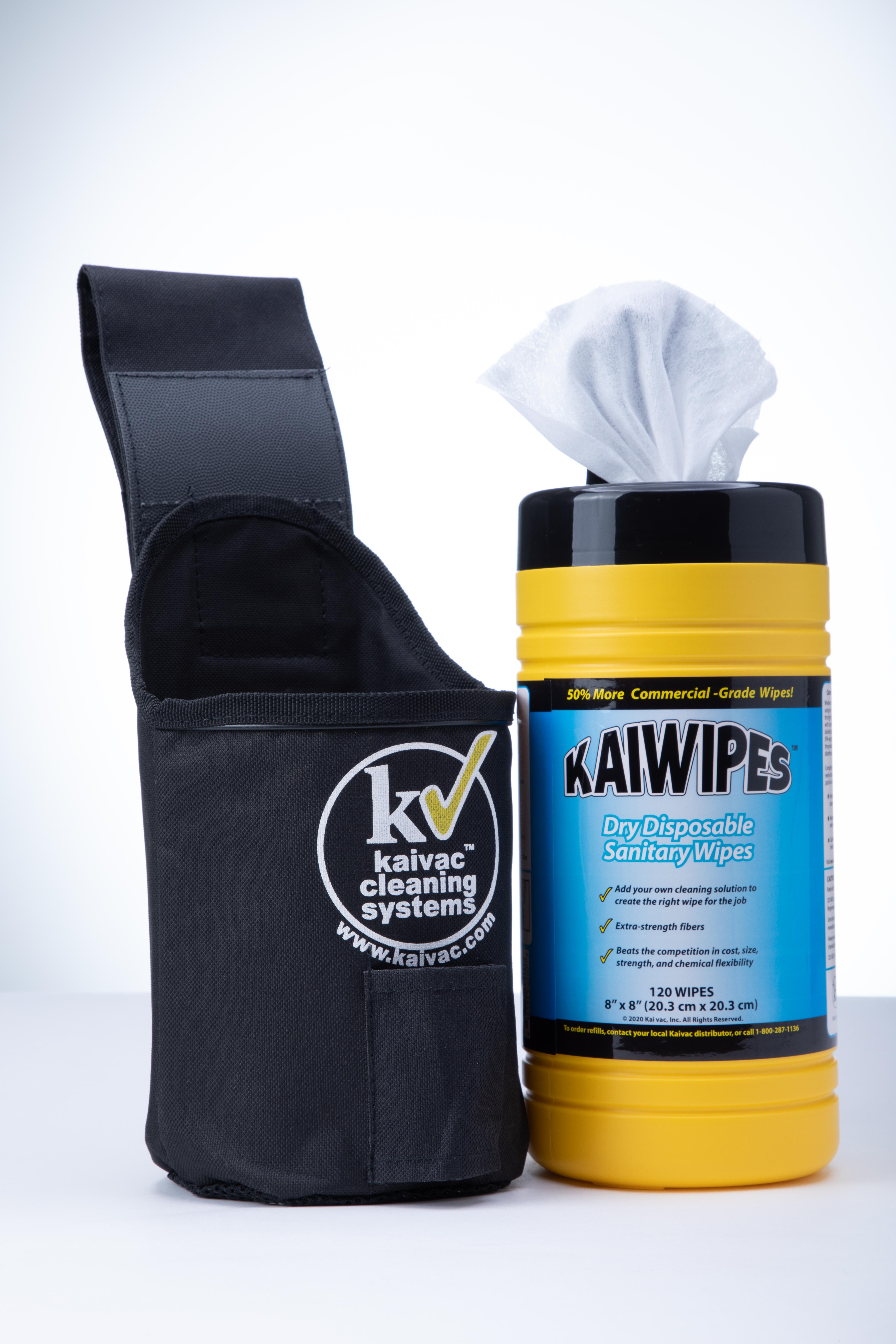 Kaivac KaiWipes