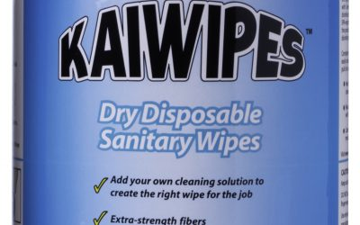 KaiWipes Canister – 2020