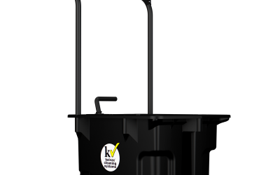Trolley Bucket – Angled Right Front