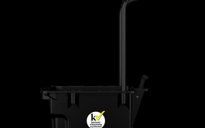 Trolley Bucket – Profile Left
