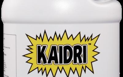 KaiDri Rinse Aid Chemical – Gallon