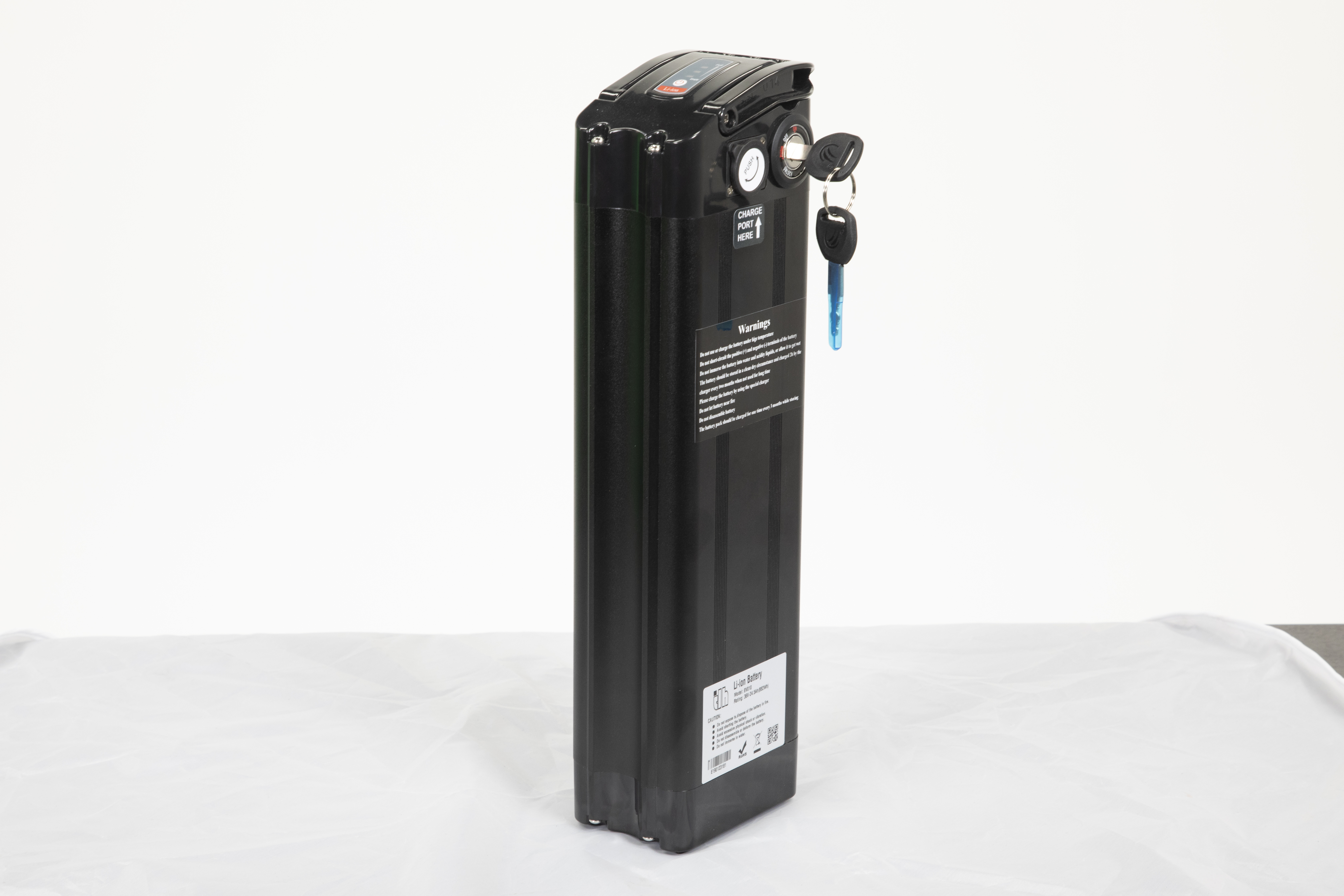 Kaivac Lithium-Ion Power Pack