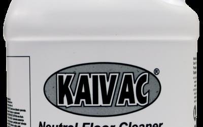 Neutral Floor Cleaner Chemical – Gallon