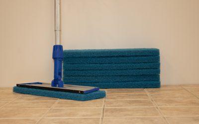 Speed Scrubber – Blue
