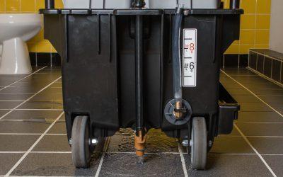 Trolley Bucket – Dispense 8576