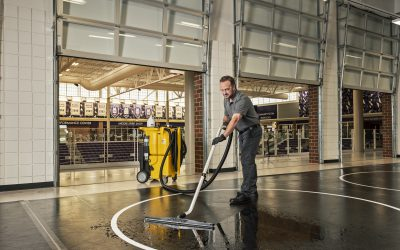 NTC 1750 – Wrestling Mat Cleaning – 300-1a