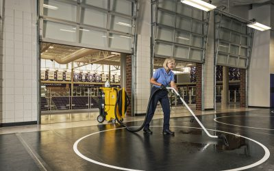 NTC 1750 – Wrestling Mat Cleaning – 342-1a