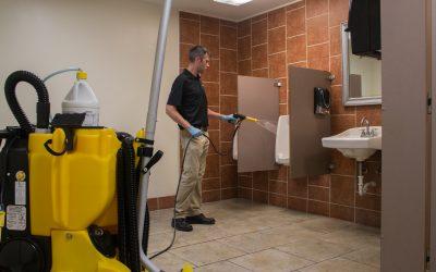 NTC 1750 – Urinal Spraying – 2551