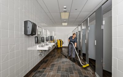 NTC 1750 – Restroom Floor Cleaning – 0067-1a