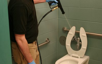NTC 2750 – Toilet Spraying – 8506