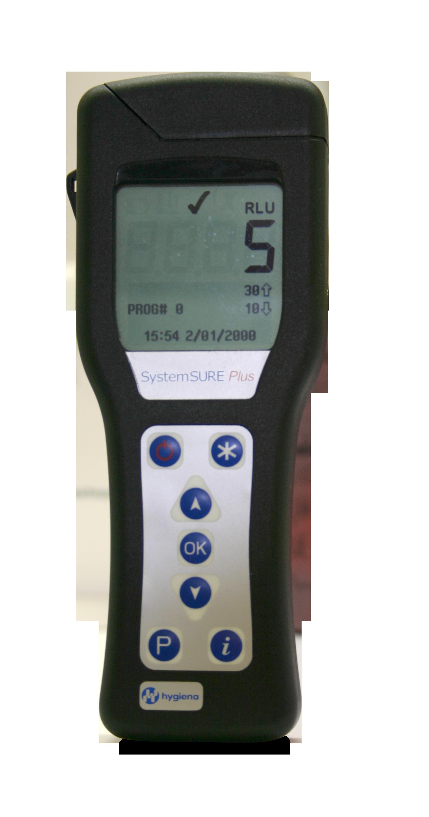 ATP Meter