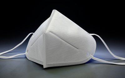KN95 Mask – 8755