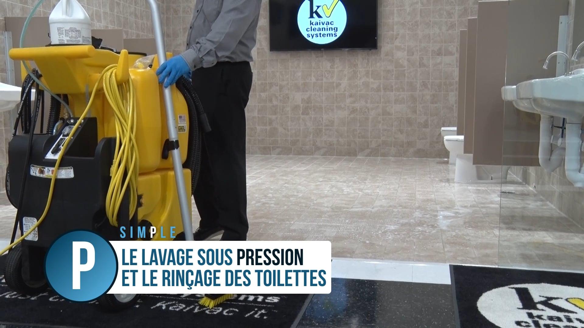Manual Brush – Français